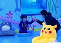 """世界自闭症日丨四川首个""""海豚屋""""在成都市第一人民医院投入使用"""