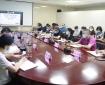 成都市第一人民医院召开第三十四次疫情防控专题工作会