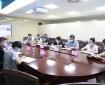 成都市中西医结合医院召开新冠肺炎疫情领导小组第39次工作会