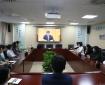 成都市第一人民医院组织收听收看纪念辛亥革命110周年大会